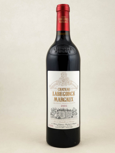 Labegorce - Margaux 2005