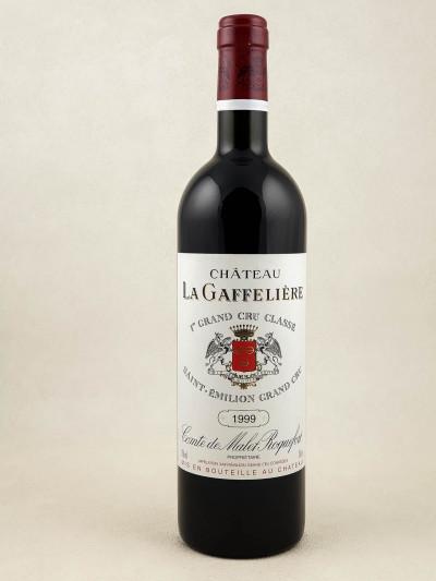 La Gaffelière - Saint Emilion 1999