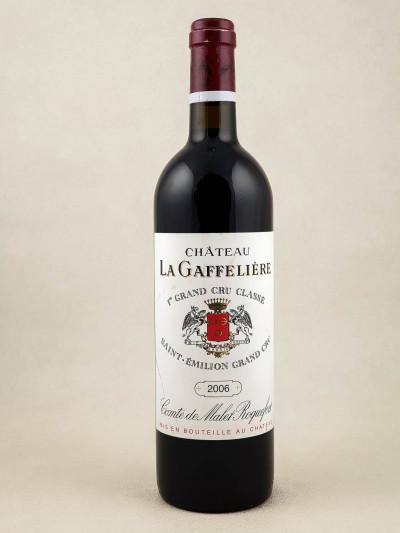 La Gaffelière - Saint Emilion 2006