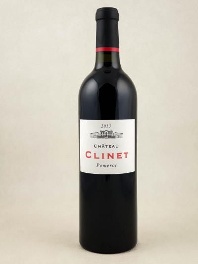 Clinet - Pomerol 2013