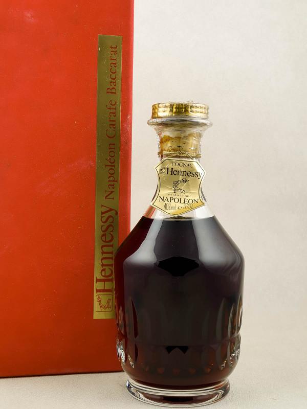 "Hennessy - Cognac ""Napoléon"" Baccarat"
