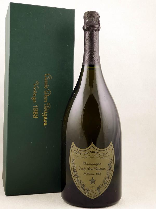 Dom Pérignon - Moët & Chandon 1988 MAGNUM