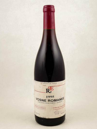 René Engel - Vosne Romanée 1964