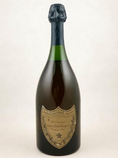 Dom Pérignon - Moët & Chandon 1964