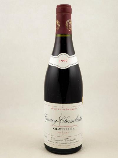 "Tortochot - Gevrey Chambertin ""Champerrier"" 1997"