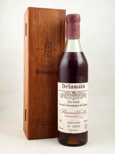 Delamain - Très Vieille Grande Champagne de Cognac