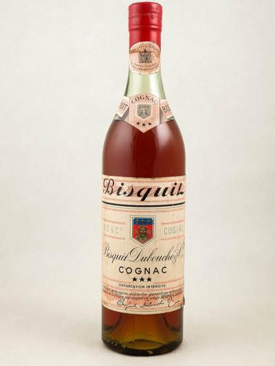 Bisquit Dubouché - Cognac
