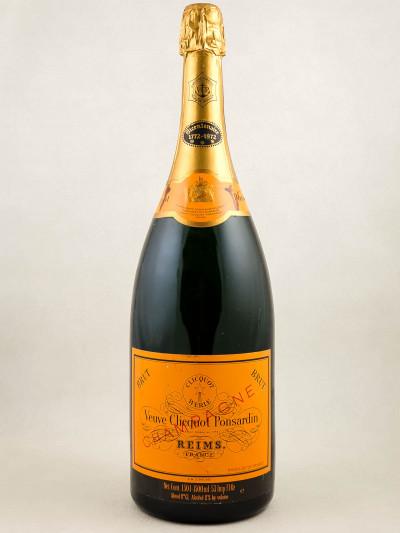 Veuve Clicquot - Bicentenaire 1772-1972 MAGNUM