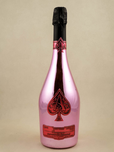 Armand de Brignac - Ace of Spades Brut Rosé NM