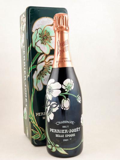 Perrier Jouet - Brut Belle Epoque 1989