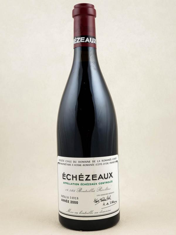Romanée Conti - Echezeaux 2000
