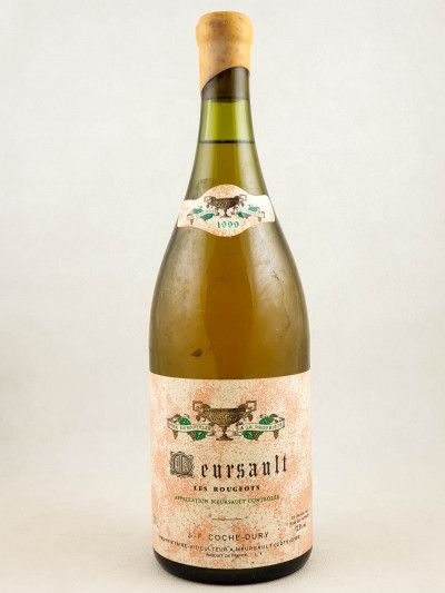 "Coche Dury - Meursault ""Rougeots"" 1999"