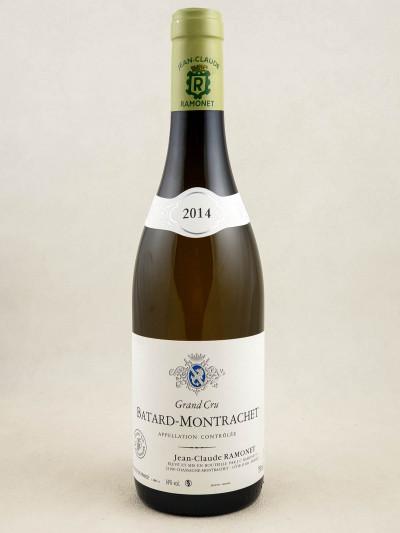 Ramonet - Bâtard Montrachet 2014