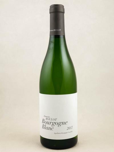 Roulot - Bourgogne Blanc 2017