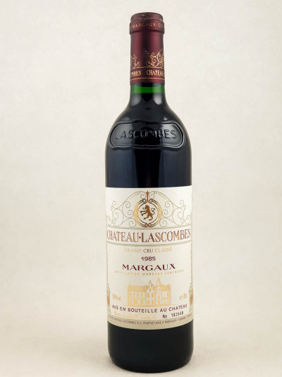 Lascombes - Margaux 1985