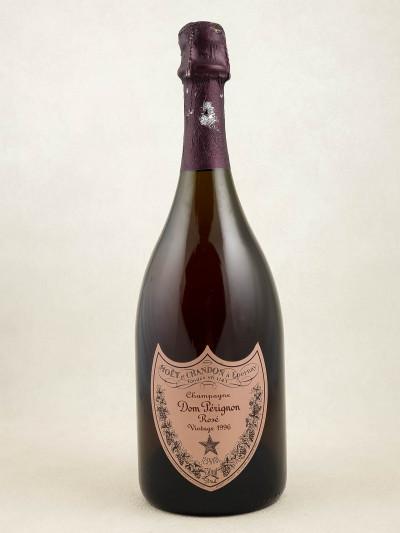 Dom Pérignon Rosé - Moët & Chandon 1996