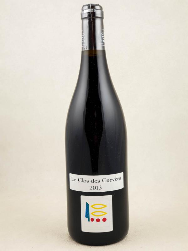 """Prieuré Roch - Nuits St Georges 1er cru """"Clos des Corvées"""" 2013"""