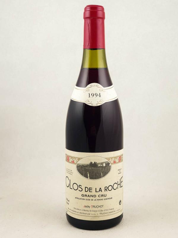 Jacky Truchot - Clos de la Roche 1994