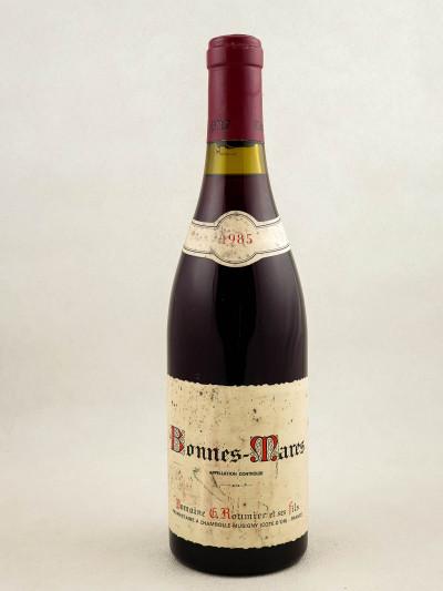 Georges Roumier - Bonnes Mares 1985
