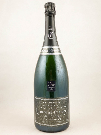 Laurent Perrier - Brut Millésimé 1997