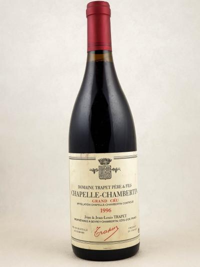 Trapet - Chapelle Chambertin 1996