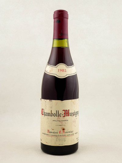 Georges Roumier - Chambolle Musigny 1985
