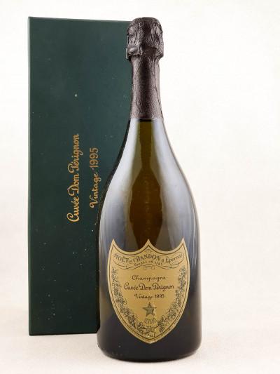 Dom Pérignon - Moët & Chandon 1999