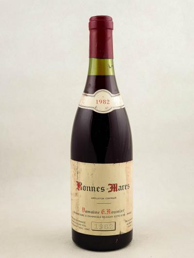 Georges Roumier - Bonnes Mares 1982
