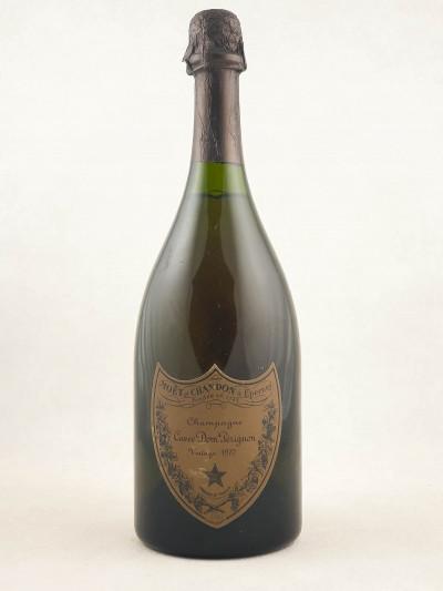 Dom Pérignon - Moët & Chandon 1970