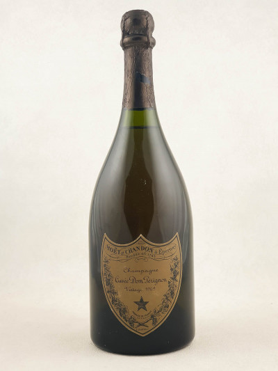 Dom Pérignon - Moët & Chandon 1969