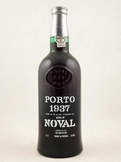 Porto - Quinta Do Noval 1937
