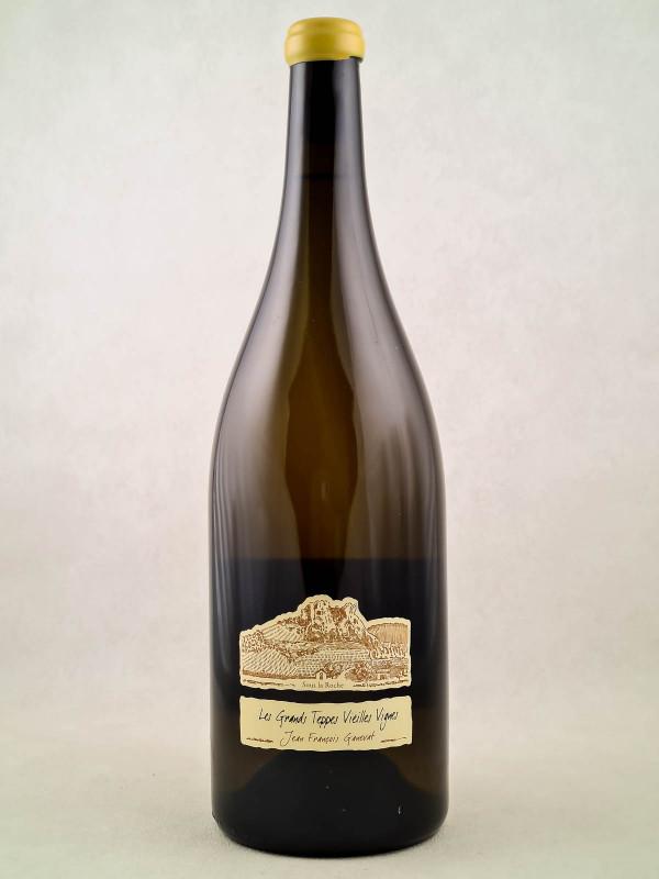 """Ganevat - Côtes du Jura """"Les Grandes Teppes Vieilles Vignes"""" 2012 MAGNUM"""
