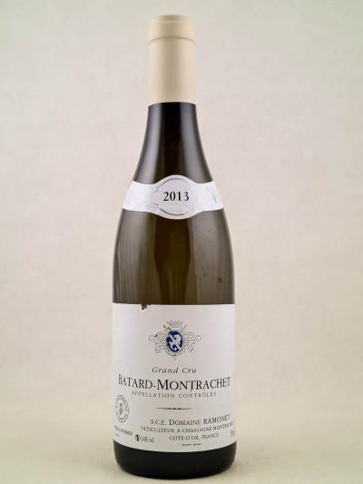 Ramonet - Bâtard Montrachet 2013
