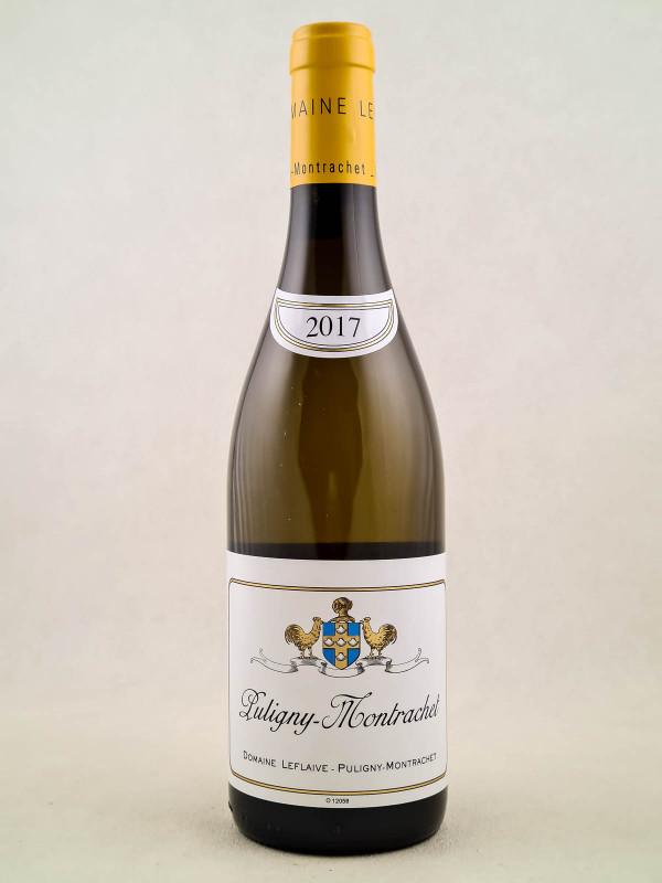 Leflaive - Puligny Montrachet 2017