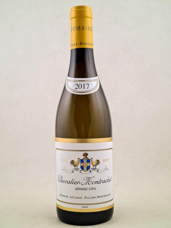 Leflaive - Chevalier Montrachet 2017