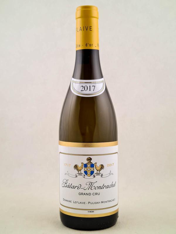 Leflaive - Bâtard Montrachet 2017