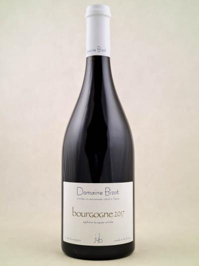 Bizot - Bourgogne 2017