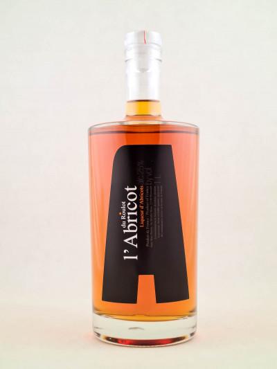 L'Abricot du Roulot - Liqueur d'Abricot MAGNUM