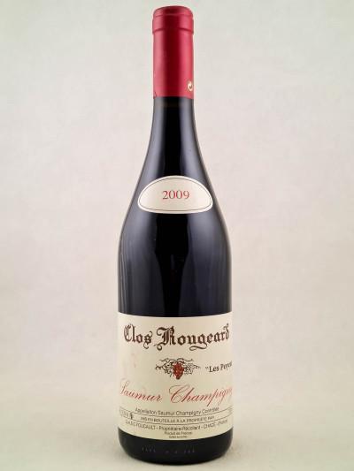 "Clos Rougeard - Saumur Champigny ""Poyeux"" 2008"