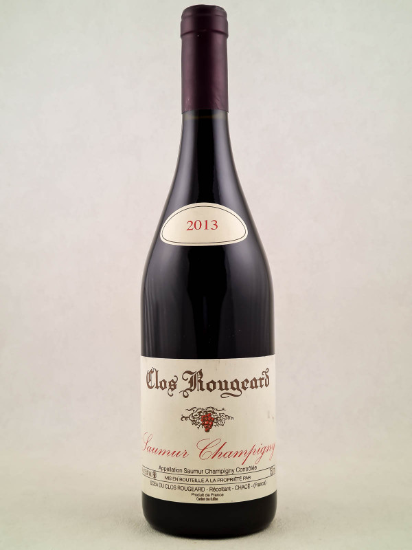 Clos Rougeard - Saumur Champigny 2013