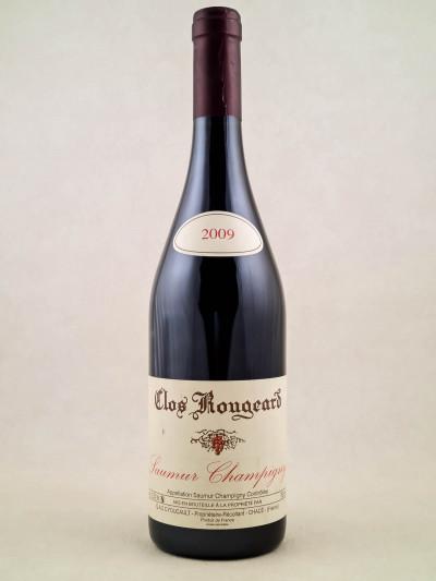 Clos Rougeard - Saumur Champigny 2009
