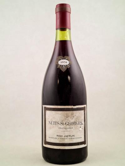 Rémy Jafflin - Nuits Saint Georges 1976 MAGNUM
