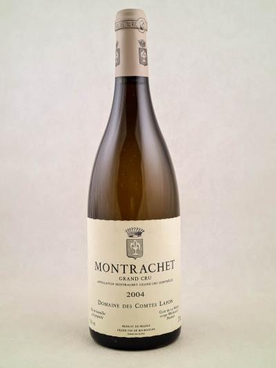 Comtes Lafon - Montrachet 2004