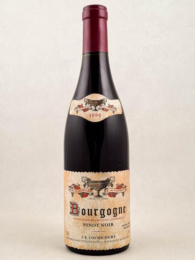 Coche Dury - Bourgogne Pinot Noir 1996