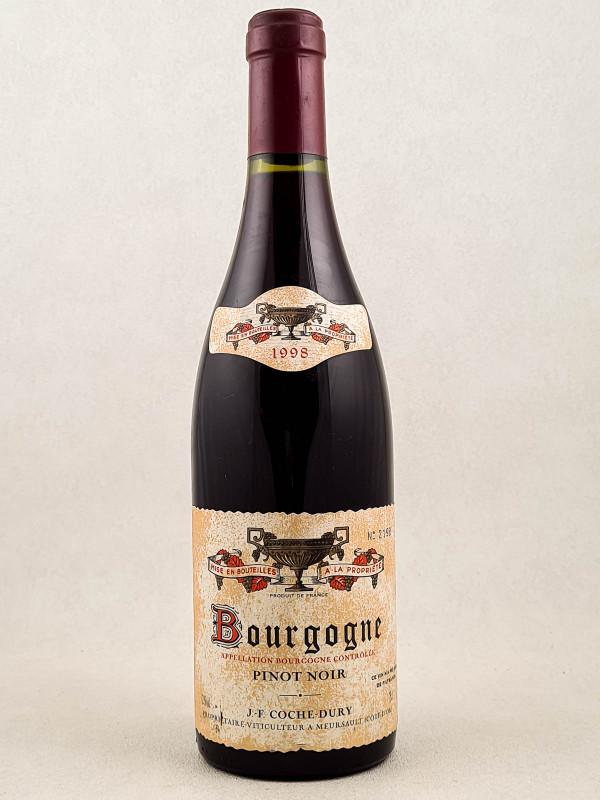 Coche Dury - Bourgogne Pinot Noir 1998