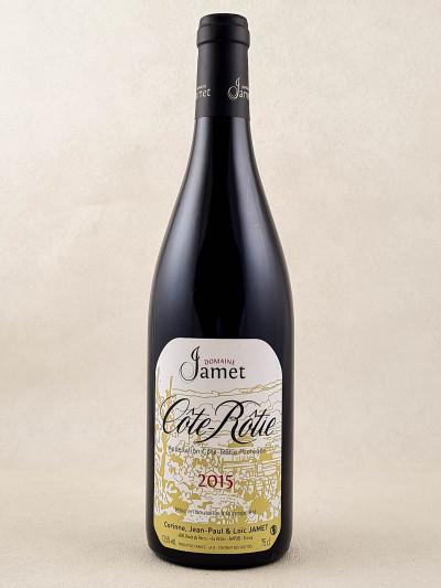 Jamet - Côte Rôtie 2015