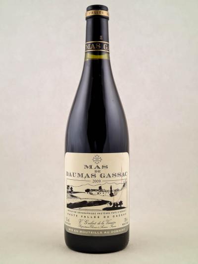 Mas de Daumas Gassac - Vin de Pays de l'Hérault 2007