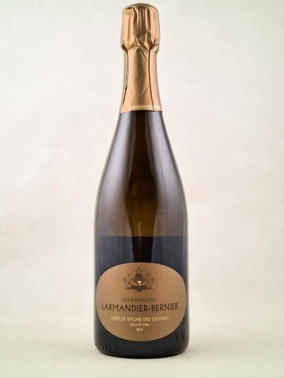 Vieilles Vignes du Levant - Larmandier Bernier 2011
