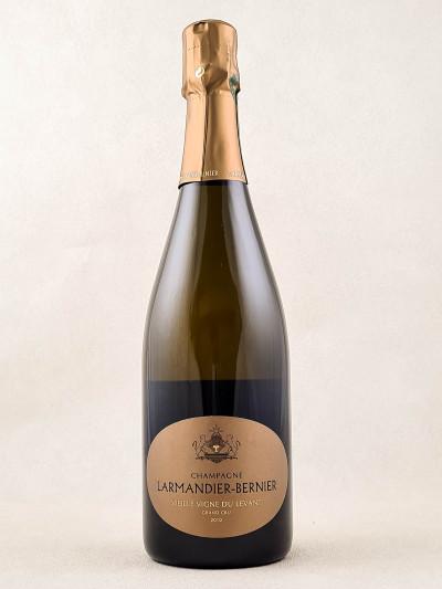 Vieilles Vignes du Levant - Larmandier Bernier 2010
