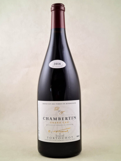 Tortochot - Chambertin 2018 MAGNUM